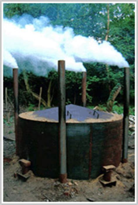 charcoal kilns retort  wood kiln dryer