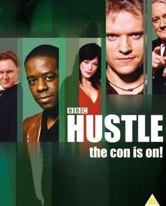 hustle season  dvd boxset