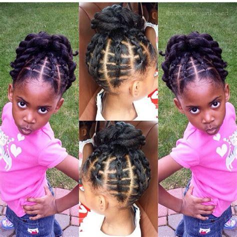 Daily Hairstyles For Nigerian Children Hairstyles Nigerian