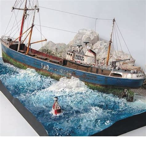 Fishing Boat North Sea by 1171 Best Images About Model Ship Gallery On Pinterest