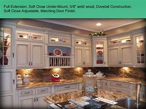 Arlington white kitchen cabinets design, ideas by lily ann