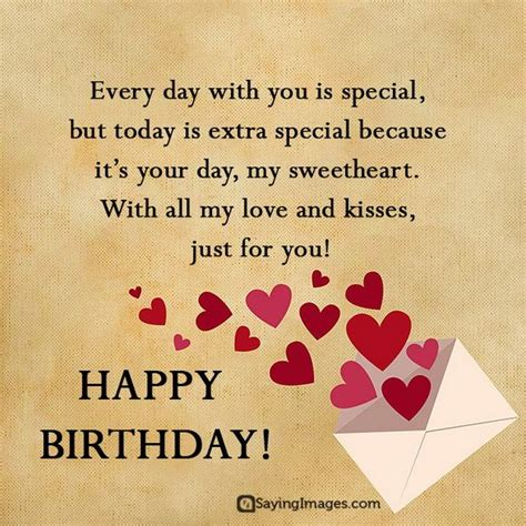 happy birthday boyfriend letter ideas