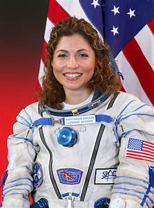 Meet Anousheh Ansari: The First Muslim Woman in Space ...