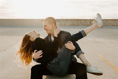 Cute Virginia Beach Couple Jessie Walker Photography