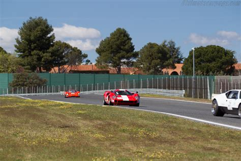 Lola T70 Mk3 Coupe - Chassis: SL73/114 - Driver ...
