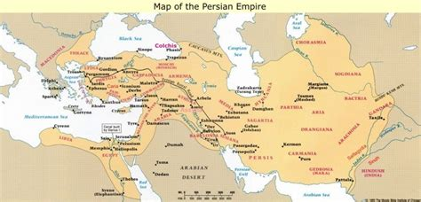 The Black Medes And Assyrian's