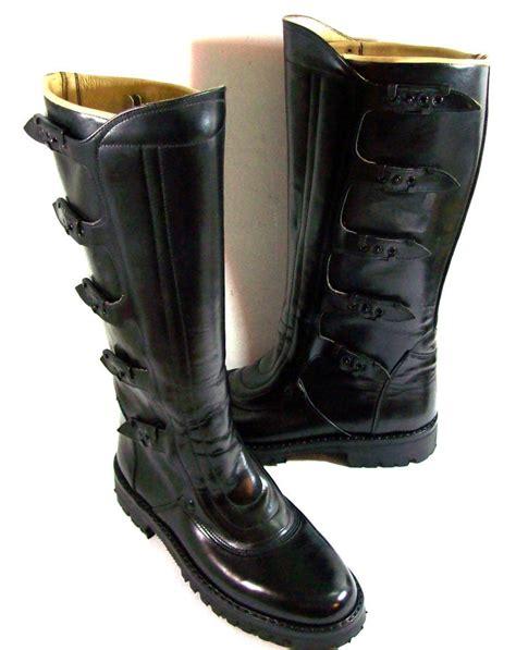 italian motocross boots 54 best carabinieri in boots images on pinterest