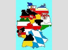 Flags of German states Wikipedia