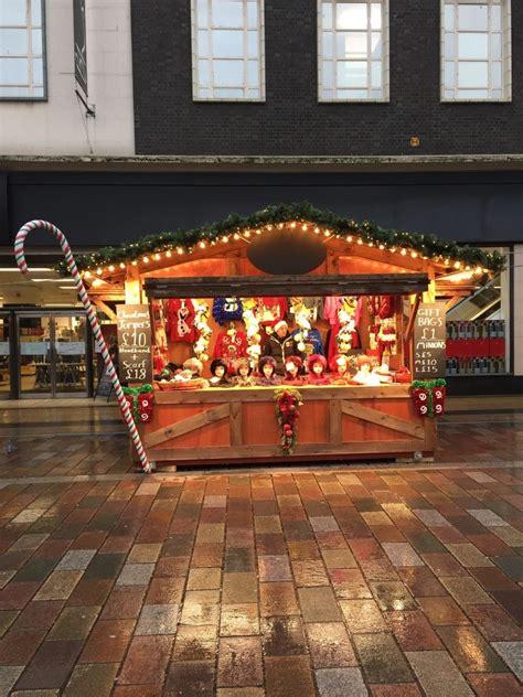 Christmas Market Stall Hire Across The Uk Eddy Leisure