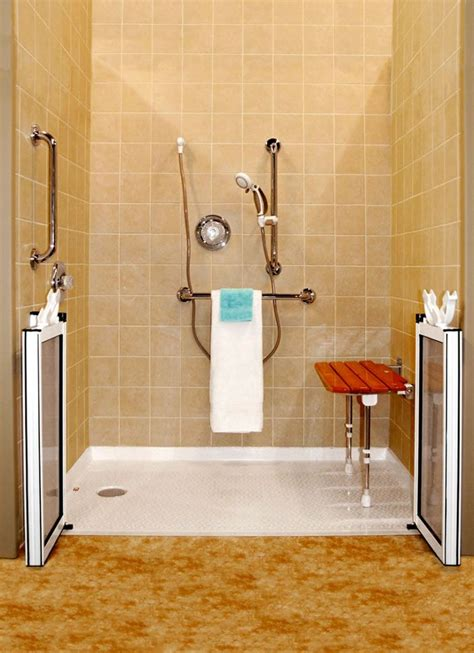 Handicapped Accessible Bathroom Designs by 117 Best Images About Accessible Home Designs On