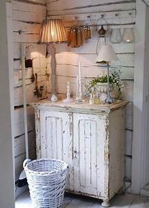 85 Cool Shabby Chic Decorating Ideas