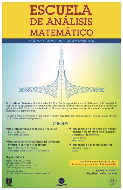 Red Instituto Matematicas Unam