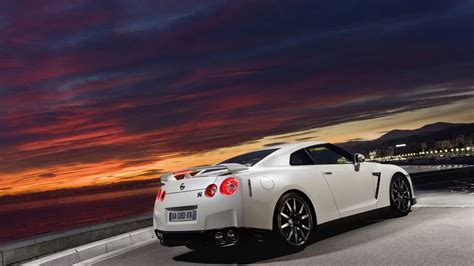 Full Hd Wallpapers Of Nissan Gtr