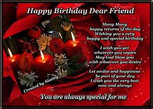 Many Happy Returns Of The Day Free For Best Friends ECards 123 Greetings