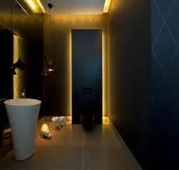 luxury dining room sets luxury villa in israel modern powder room other