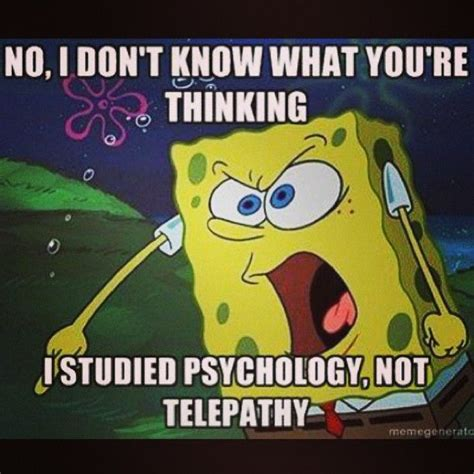 Psychology Memes - 39 best psychology puns images on pinterest funny stuff ha ha and hilarious