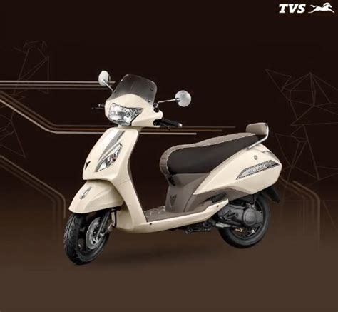 Tvs Classic Image by Tvs Jupiter Classic Edition Launched In India Gaadikey