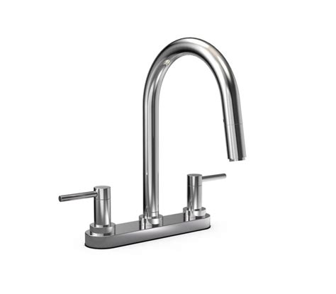 2 handle pull kitchen faucet moderno 2 handle pull kitchen faucet chrome hui