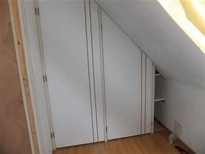 Construire Un Placard : construire un placard sous escalier ~ Premium-room.com Idées de Décoration