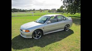 1997 Mitsubishi Lancer Mivec Sports Sedan  1 Reserve     Cash4cars Cash4cars     Sold