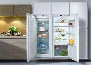 Side by side kuhlschrank alles in einem gerat for Side bye side kühlschr nke
