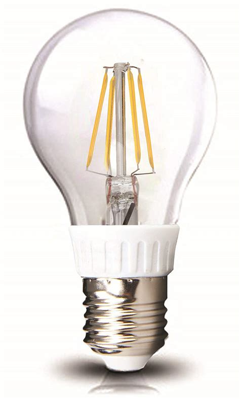 Filament Light Bulbs by Components How Do Filament Led Bulbs Work Looking
