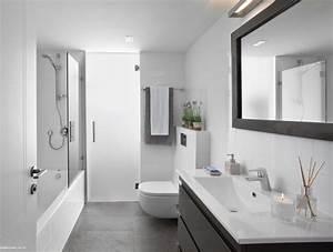 prix d une salle de bain avec douche italienne With salle de bain prix