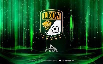 Liga Mx Bancomer Wallpapers Leon Fiera Equipo
