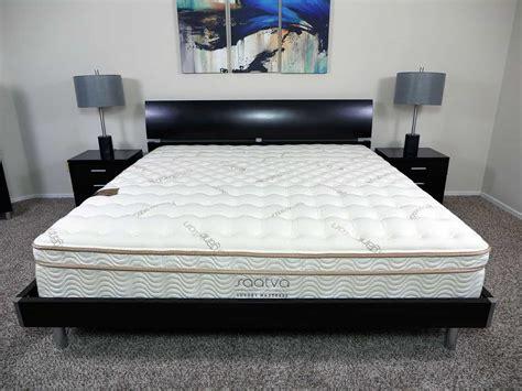 saatva mattress bad reviews saatva mattress review sleepopolis