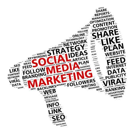 media marketing 5 big reasons to a solid social media marketing strategy
