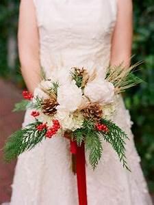 Rustic Winter Weddings on Pinterest
