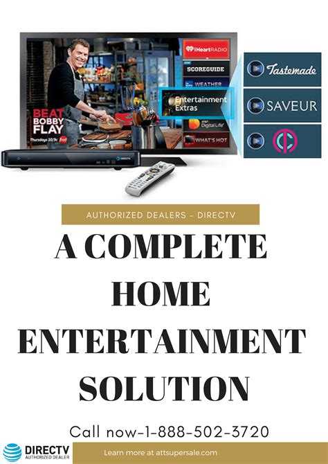 Awarded #1 in nation in customer satisfaction for tv service to at&t/directv by j.d. Pick your directv package.Get the channel you want at a ...