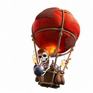 Clash of Clans Balloon Photos | Full HD Pictures