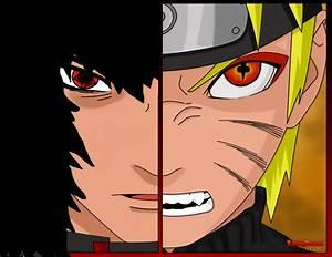 Naruto And Sasuke Vs Madara Uchiha | www.imgkid.com - The ...