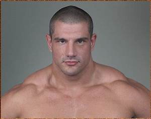 James Thompson to fight in UFC (sign here) - MMA Forum
