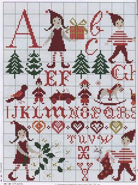 point de croix xmas 418 best point de croix hiver no 235 l images on crosses punto de and
