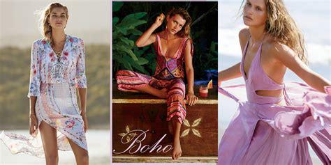womens boho bohemian dresses separates boho accessories