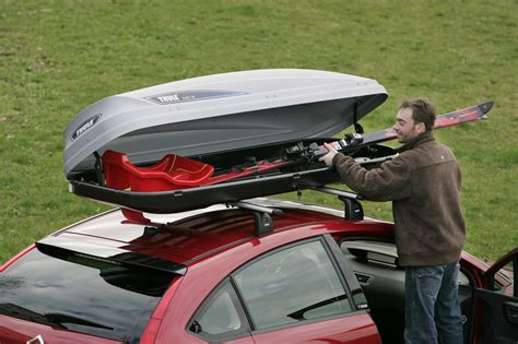 d 233 parts aux sports d hiver bien choisir coffre de toit photo 10 l argus