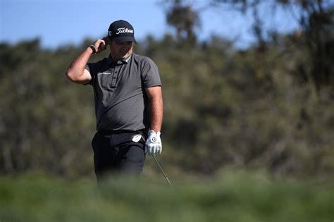 Farmers insurance open   tournament history. Patrick Reed, Carlos Ortiz share lead at Torrey Pines : Sportsnaut