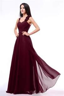 bridesmaid dresses in burgundy burgundy bridesmaid dresses a line sweetheart dress journal