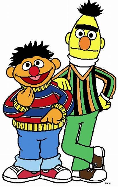 Sesame Street Clipart Clip Elmo Characters Birthday