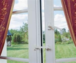 Sécurité Fenêtre Bébé Sans Percer : entrebailleur de fen tre stickair socona ~ Premium-room.com Idées de Décoration