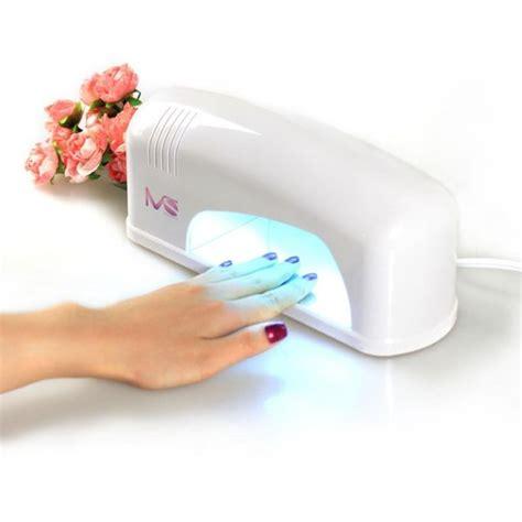 LED или UVлампы для сушки ногтей принцип действия отличия цена отзывы