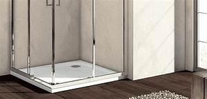 Installer Une Douche : comment installer une cabine de douche distriartisan ~ Melissatoandfro.com Idées de Décoration