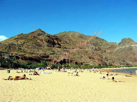 Canary Islands In Spanish Spain The World Of Fun