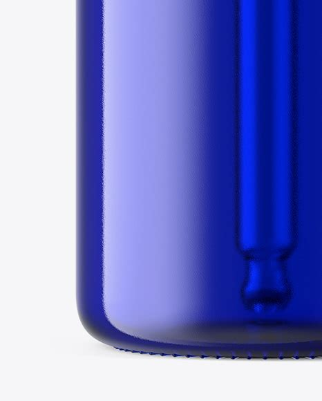 Please note, the 3d model is intentionally simplified and optimized for viewing in your. Download 50ml Frosted Glass Dropper Bottle PSD - 50ml Blue ...