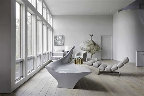 Wohnzimmer Ideen Modern Weiß by Design In The Htons Todd Merrill
