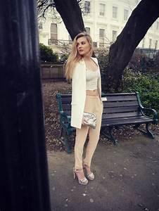 Niomi Smart Top - Topshop Trousers - Fashion Union ...
