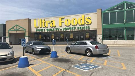 remaining ultra foods  merrillville   converted