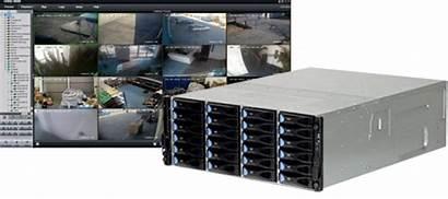 Cctv Servers Server Dvr Cabinet Security Solutions